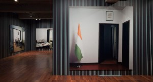 Thomas Demand: Animations, installation view, 2013